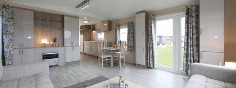 6-persoons Chalet Comfort Plus