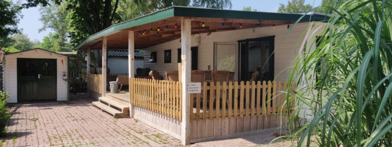 6-persoons chalet 050