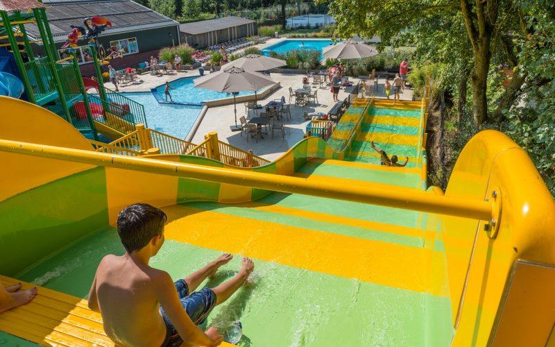 Camping De Pallegarste Zwembad 12