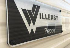 Willerby Peppi Logo