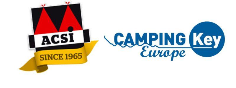 ACSI / Camping Key