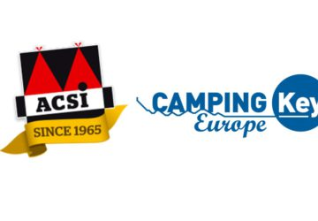 ACSI / ANWB Camping key